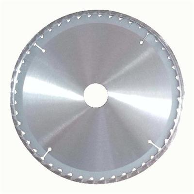 216mm 48 Tooth Cross Cut Saw Blade