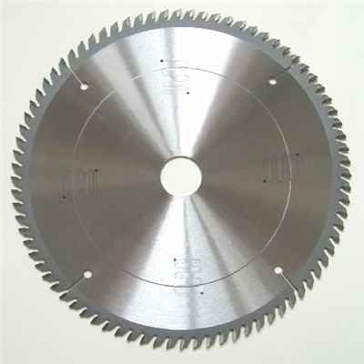 300mm 80 Tooth Cross Cut Saw Blade