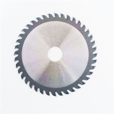 110mm 40 Tooth Cross Cut Sasw Blade