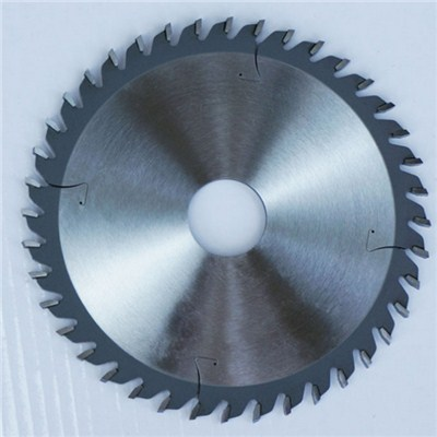200mm 40 Tooth Cross Cut Saw Blade