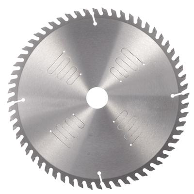 254mm 60 Tooth Cross Cut Saw Blade