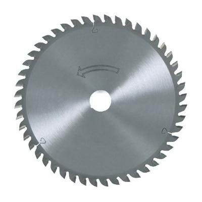 160mm 48 Tooth Cross Cut Saw Blade