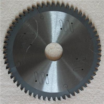 160mm 60 Tooth Cross Cut Saw Blade