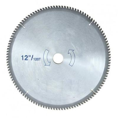 300mm 120 Tooth Cross Cut Saw Blade