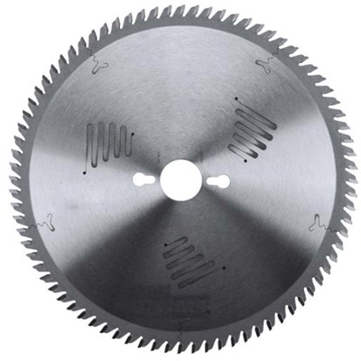 250mm 80 Tooth Tip Saw Blade