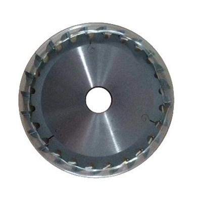 120mm 24 Tooth Conical Saw Blade