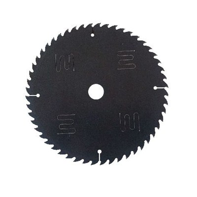 190mm 52 Tooth Thin Kerf Saw Blade