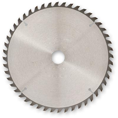 254mm 48 Tooth Thin Kerf Saw Blade