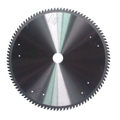 254mm 100 Tooth Aluminum Saw Blade