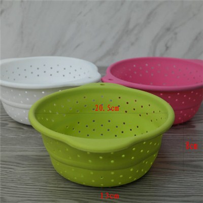 Silicone Fruit basket