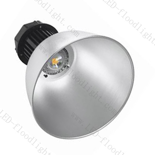 50W LED high bay light warehouse lighting high luem
