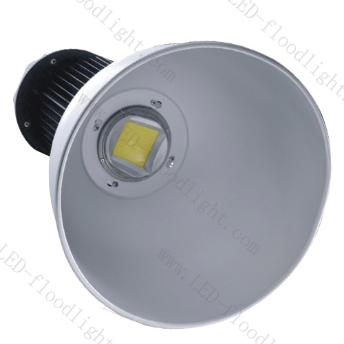 120W LED high bay lamp warehouse lighting