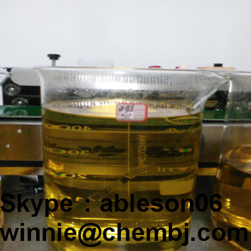 Injectable Semi Finished Steroid Oil Dianabol 25mg/ml