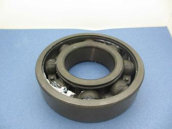 High Temperature Ball Bearings
