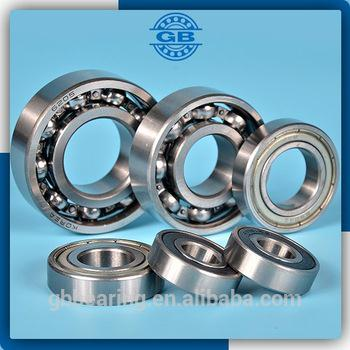 High Temperature Rolling Bearings