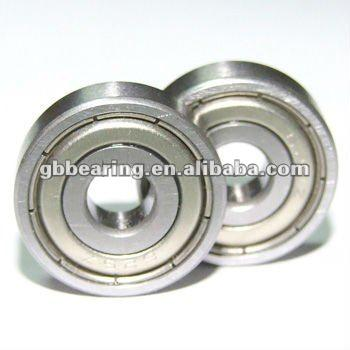 SS440 Stainless Steel Bearings