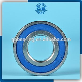 Inch Stainless Steel Bearings