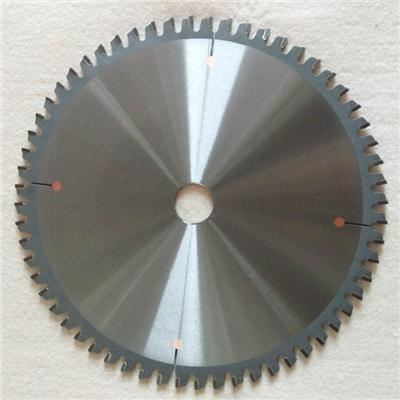 200mm 60 Tooth Aluminum Saw Blade