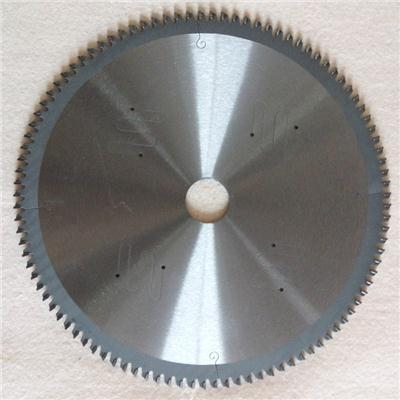 355mm 100 Tooth Aluminum Saw Blade