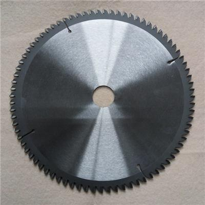 254mm 80 Tooth Aluminum Saw Blade