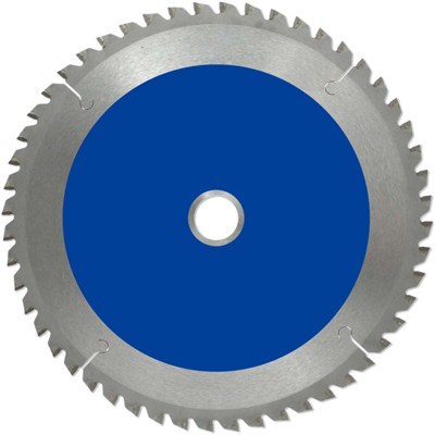 254mm 52 Tooth Tip Saw Blade