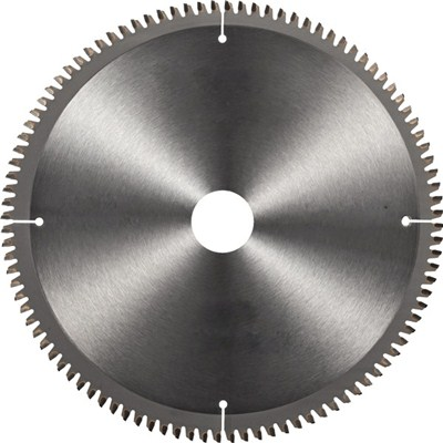 216mm 100 Tooth Multi Cutting Saw Blade
