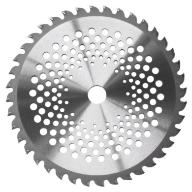 250mm 40 Tooth Bamboo Cutting Saw Blade