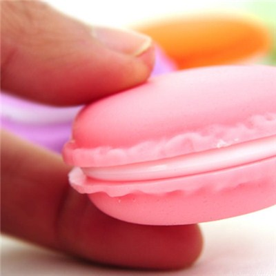 Silicone Pill Box