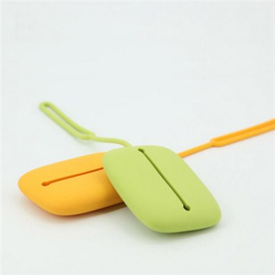 Silicone Key Bag