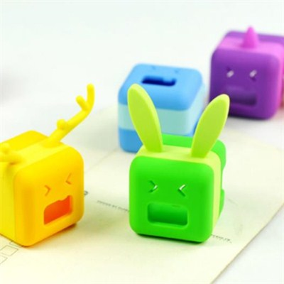 Silicone USB Adapter Cover