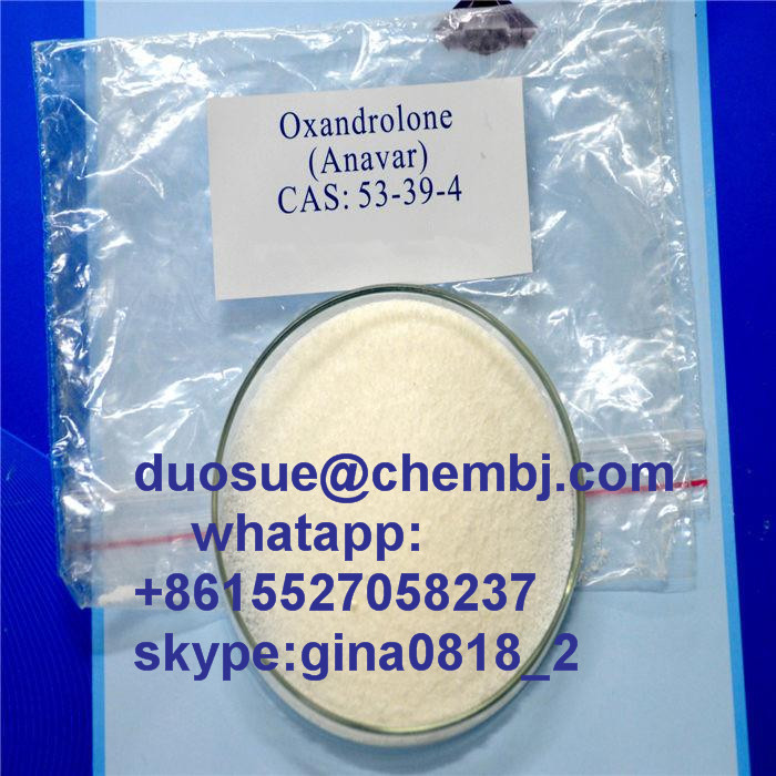 Serve for Oxandrolone Anavar Anabolic Steroid Powder