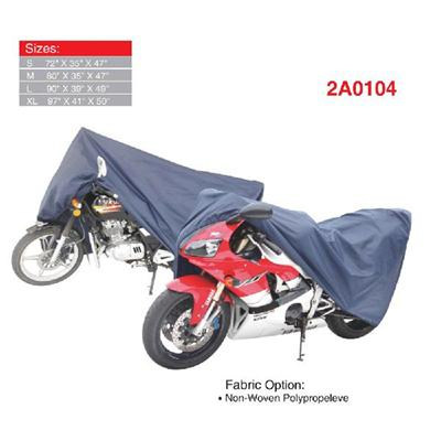 Motorcycle Outdoor Cover 2A0104