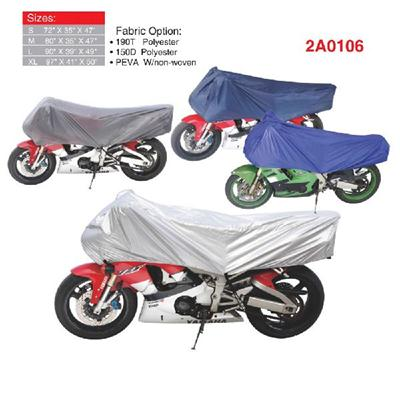 Motorcycle Top Cover