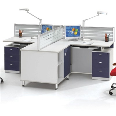 Office Partition HX-4PT004