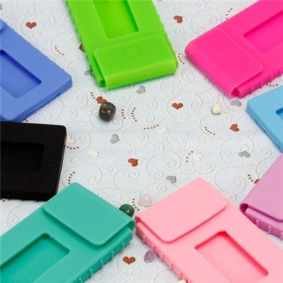 Silicone Card Case
