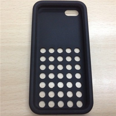 Silicone Phone Case For Iphone5c
