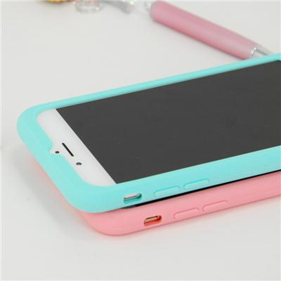 Silicone Phone Case For Iphone6 Plus