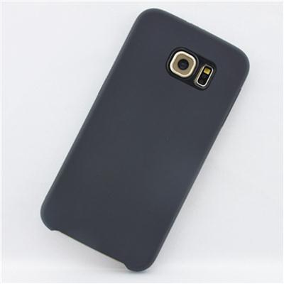 Silicone case for samsung s6
