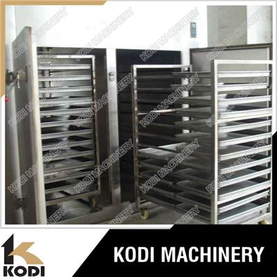 Stainless Steel Tray Oven Dryer CT/CT-C