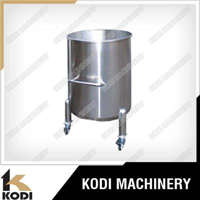 Stainless Steel Storage Tank KDST