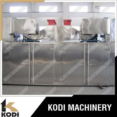 Multi-function Tray Oven Dryer CT/CT-C