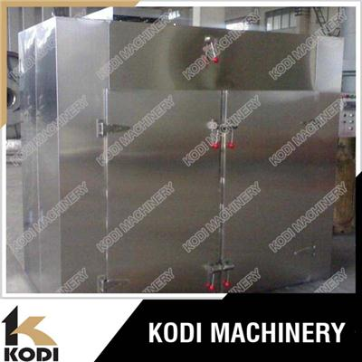 Pharmaceutical Tray Oven Dryer CT/CT-C