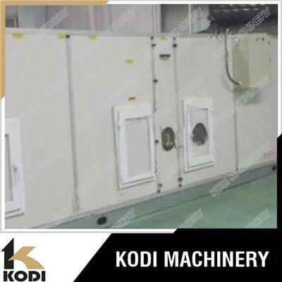 Hide Gelatin Dryer KDCW