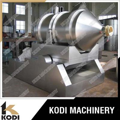 Foodstuff Two Dimensional Mixer EYH