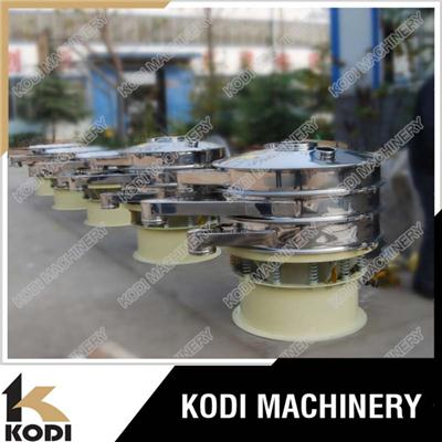 Powder Vibrating Sifter KDSF
