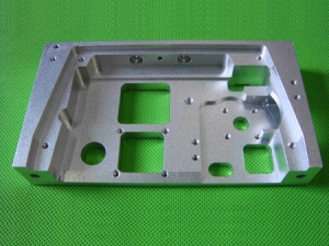 sheet metal rapid prototyping Metal Prototype