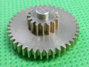 global gear and machining Gear Machining