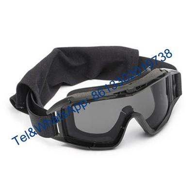 Outdoor Desert Army green Safety Protective Military Goggle
