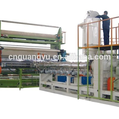 Plastic Plate Production Line