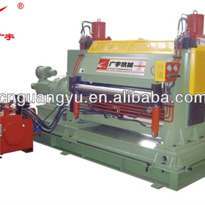 Metallic Embossing Machine